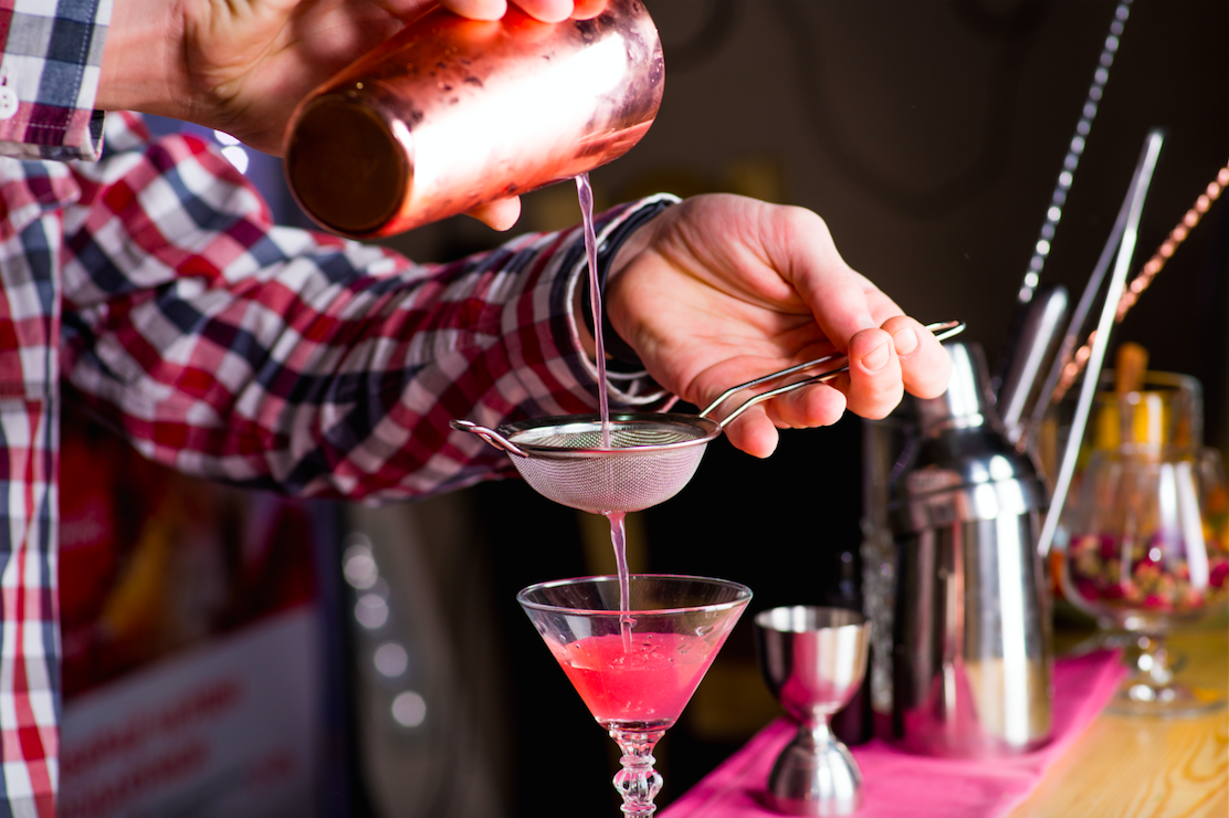 Image of Craft Cocktail Competition