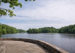 Rockville Relaxation Spots