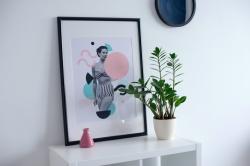 Apartment art trends