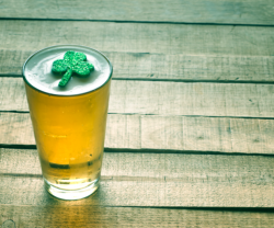 St. Patrick's events in Rockville and Gaithersburg