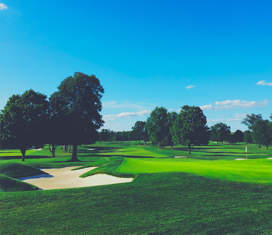 Golf Courses in Montgomery County